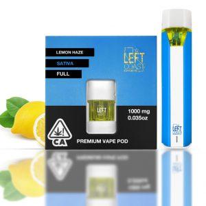 Lemon haze Full